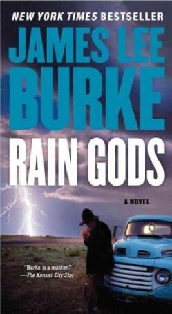 Rain Gods (Paperback)