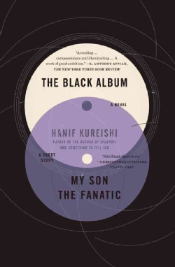 The Black Album / My Son the Fanatic: A Novel and a Short Story (Paperback)