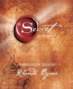 The Secret /El Secreto: Ensenanzas Diarias (Hardcover)