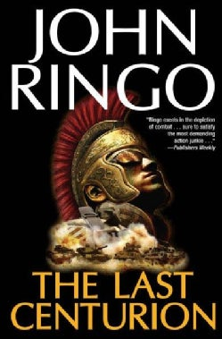 The Last Centurion (Paperback)
