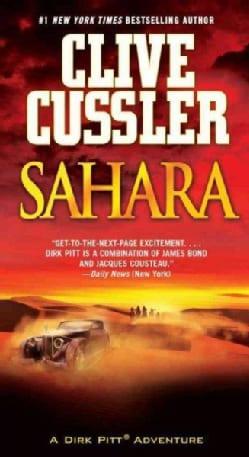 Sahara (Paperback)