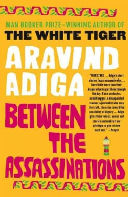Between the Assassinations (Paperback)