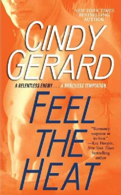 Feel the Heat (Paperback)