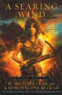 A Searing Wind (Hardcover)