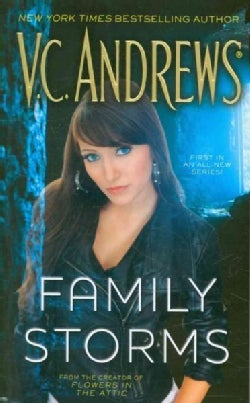 Family Storms (Paperback)