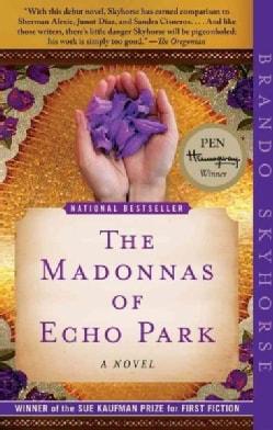 The Madonnas of Echo Park (Paperback)