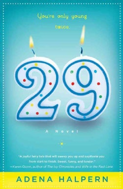 29 (Paperback)