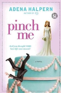 Pinch Me (Paperback)