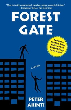 Forest Gate (Paperback)