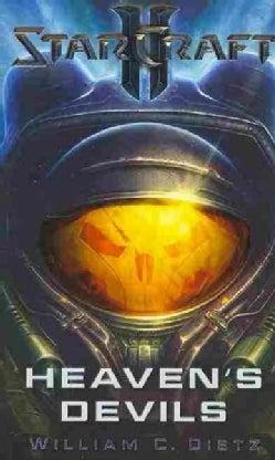 Starcraft II: Heaven's Devils (Paperback)