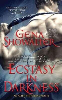 Ecstasy in Darkness (Paperback)