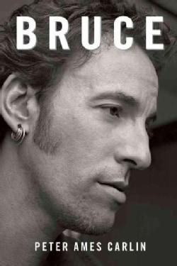 Bruce (Hardcover)