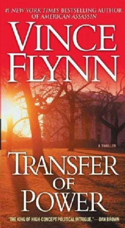 Transfer of Power (Paperback)