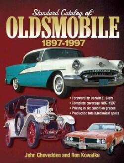 Standard Catalog of Oldsmobile, 1897-1997 (Paperback)