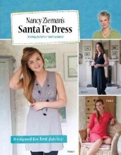 Santa Fe Dress and Top (Paperback)