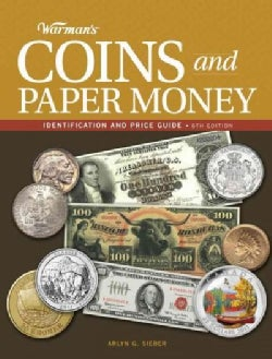 Warman's Coins and Paper Money: Identification and Price Guide (Paperback)