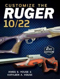 Customize the Ruger 10/22 (Paperback)