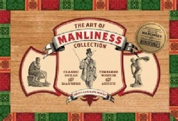 The Art of Manliness Collection: Manvotionals / Classic Skills and Manners for the Modern Man (Paperback)