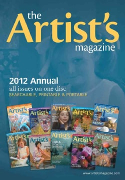 The Artist's Magazine 2012 (CD-ROM)