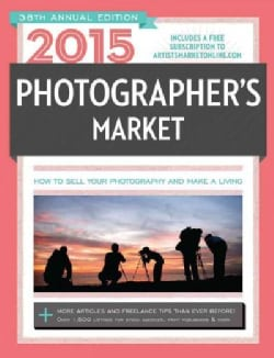 Photographer's Market 2015