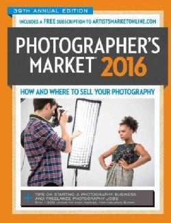 Photographer's Market 2016