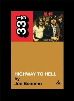 AC/DC's Highway to Hell (Paperback)
