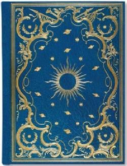Celestial Journal (Notebook / blank book)