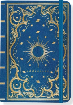Celestial Address Book (Address book)