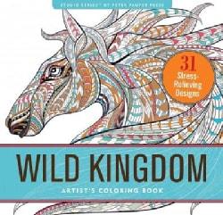 Wild Kingdom (Paperback)