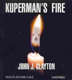 Kuperman's Fire (CD-Audio)