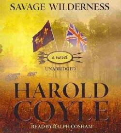 Savage Wilderness (CD-Audio)
