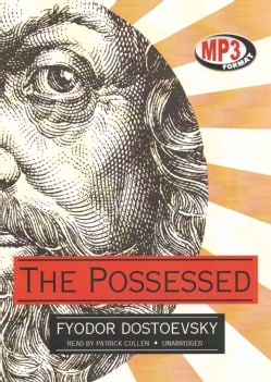The Possessed: Library Edition (CD-Audio)