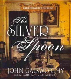 The Silver Spoon (CD-Audio)