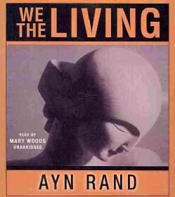 We the Living (CD-Audio)
