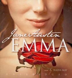 Emma (CD-Audio)