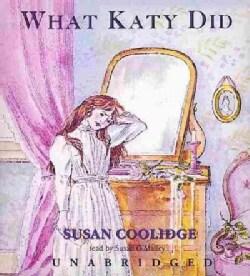 What Katy Did (CD-Audio)