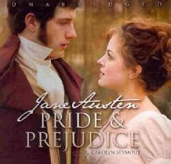 Pride and Prejudice (CD-Audio)