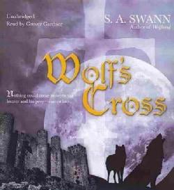 Wolf's Cross (CD-Audio)
