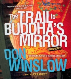 The Trail to Buddha`s Mirror (Compact Disc)