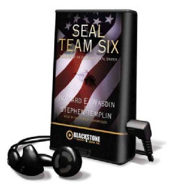 Seal Team Six (Pre-recorded MP3 player)