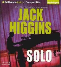 Solo (CD-Audio)
