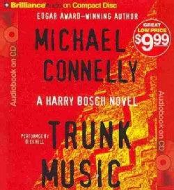 Trunk Music (CD-Audio)