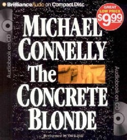 The Concrete Blonde (CD-Audio)