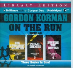 On the Run (Compact Disc)