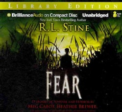 Fear (Compact Disc)