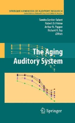 The Aging Auditory System (Hardcover)