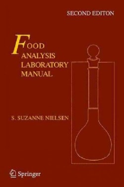 Food Analysis Laboratory Manual (Paperback)
