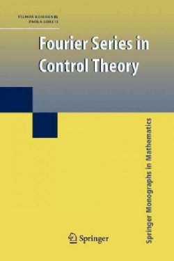 Fourier Series in Control Theory (Paperback)