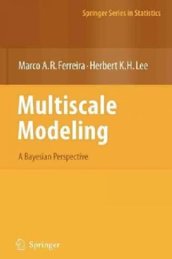 Multiscale Modeling: A Bayesian Perspective (Paperback)