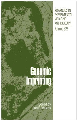 Genomic Imprinting (Paperback)